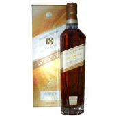 Johnnie Walker 18 Year Old Ultimate Blended Whisky