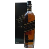 Johnnie Walker 15 Year Old Green Malt Whisky