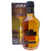 Jura 10 Year Old Origin 35cl Single Malt Whisky