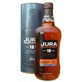 Jura 18 Year Old Single Malt Whisky
