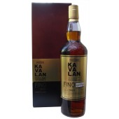 Kavalan Solist Fino Sherry Single Cask Single Malt Whisky