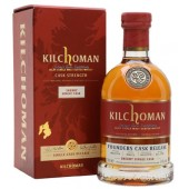 Kilchoman Founders Sherry Single Cask Single Malt Whisky
