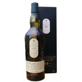 Lagavulin 12 Year Old 2018 Release Single Malt Whisky