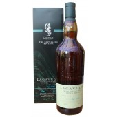 Lagavulin 2001 Distillers Edition Single Malt Whisky