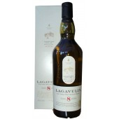 Lagavulin 8 Year Old Single Malt Whisky