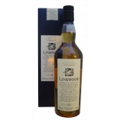 Linkwood 12 Year Old Flora & Fauna Single Malt Whisky