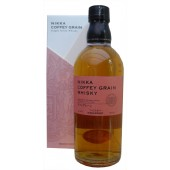 Nikka Coffey Grain Whisky