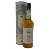 Oban 14 Year Old 20cl Single Malt Whisky