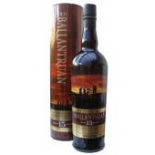Old Ballantruan 15 Year Old Single Malt Whisky