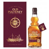 Old Pulteney 1983 Single Malt Whisky