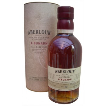 Aberlour A'Bunadh Batch 41 Single Malt Whisky
