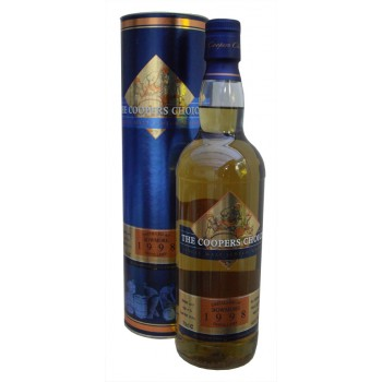 Bowmore 1998 10 Year Old Single Malt Whisky