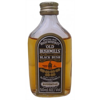 Bushmills Black Bush 50ml