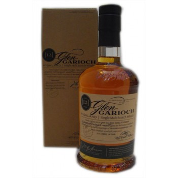 Glen Garioch 12 Year Old Single Malt Whisky