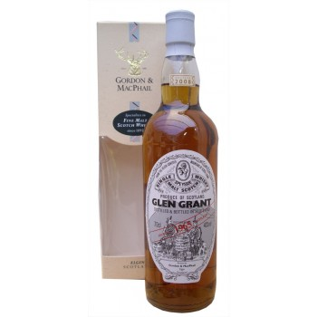 Glen Grant 1965 Single Malt Whisky