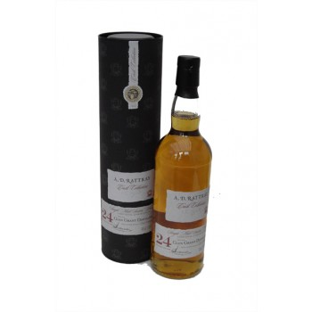 Glen Grant 1985 24 Year Old Single Malt Whisky