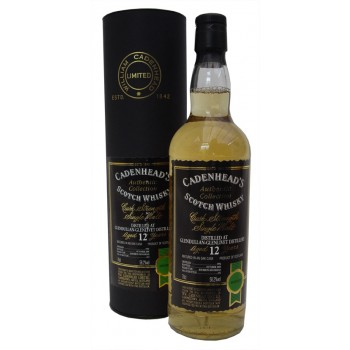 Glendullan 1996 12 Year Old Single Malt Whisky