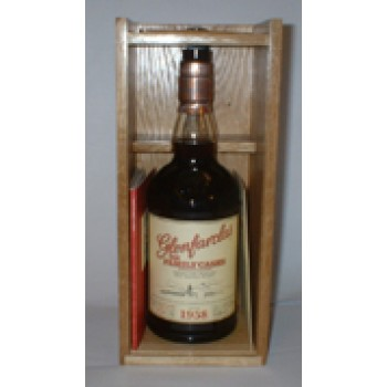 Glenfarclas 1958 48 Year Old Single Malt Whisky
