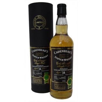 Glenlossie-Glenlivet 1993 6 Year Old Single Malt Whisky