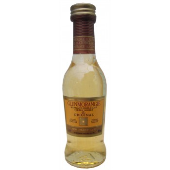 Glenmorangie 10 Year Old Original 5cl