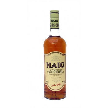 Haig Fine Old Blended Scotch Whisky
