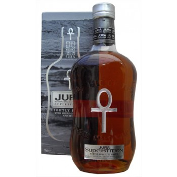 Jura Superstition Single Malt Whisky