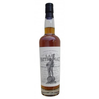 Compass Box 'The Last Vatted Malt'