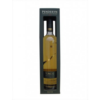 Penderyn Peated Single Malt Whisky