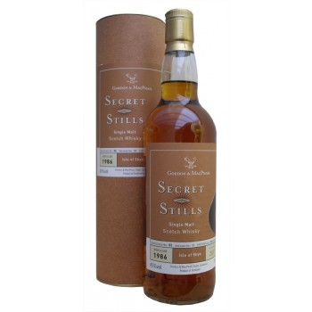 Secret Stills 1.2  Isle of Skye Single Malt Whisky
