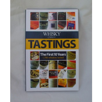 Whisky Magazine Tastings