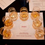 Diageo Whisky Tasting - March 2016