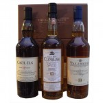 Classic Malts Whisky Collection